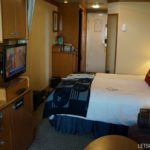 Disney Cruise Line Oceanview Cabin Stateroom