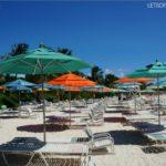 Family Beach Castaway Cay Bahamas