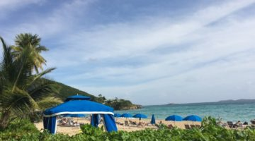 St Thomas with Kids - Charlotte Amalie Marriott Morning Star Beach Resort