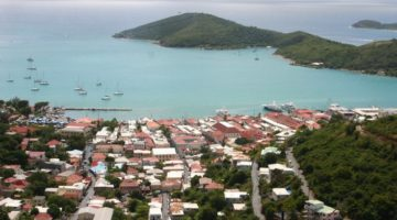 Things to do with Kids in St Thomas - Caribbean Cruise