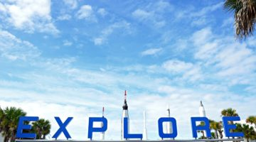 Kennedy Space Center - Things to Do in Port Canaveral with Kids