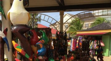 Falmouth Jamaica Cruise Port Guide - What to see, where to go, kid friendly beaches