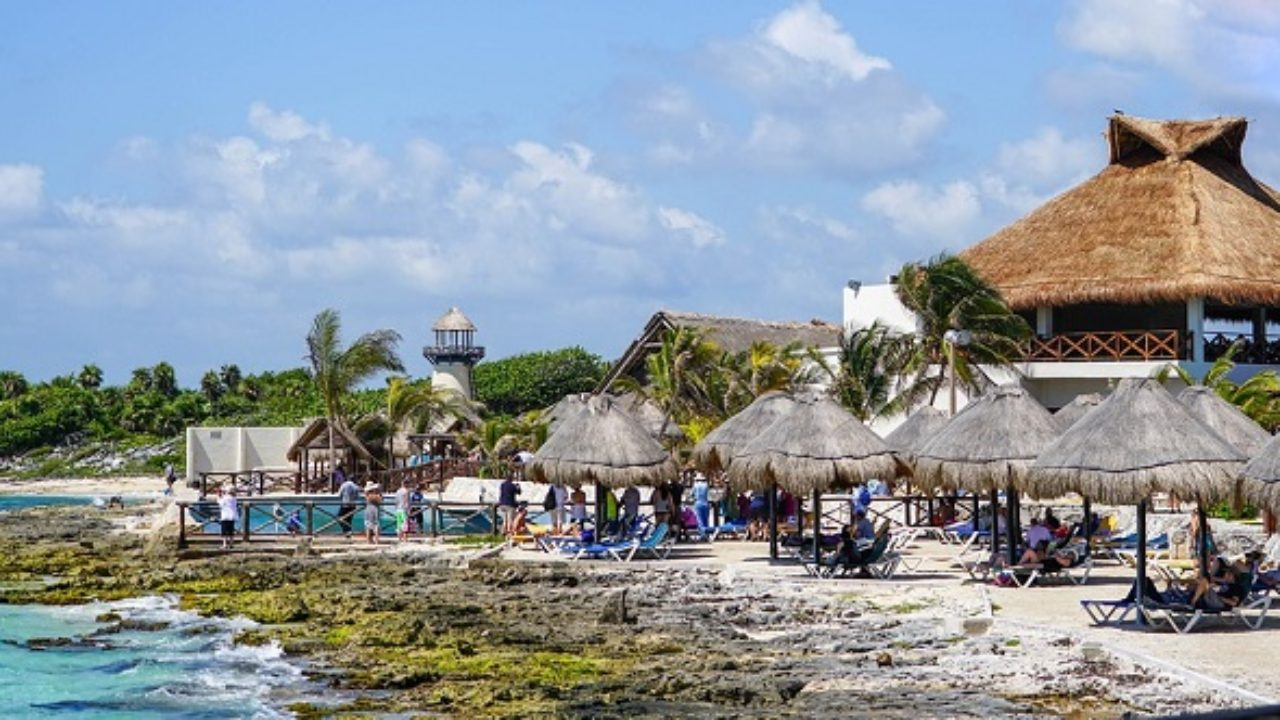 Cozumel Mexico With Babies Toddlers