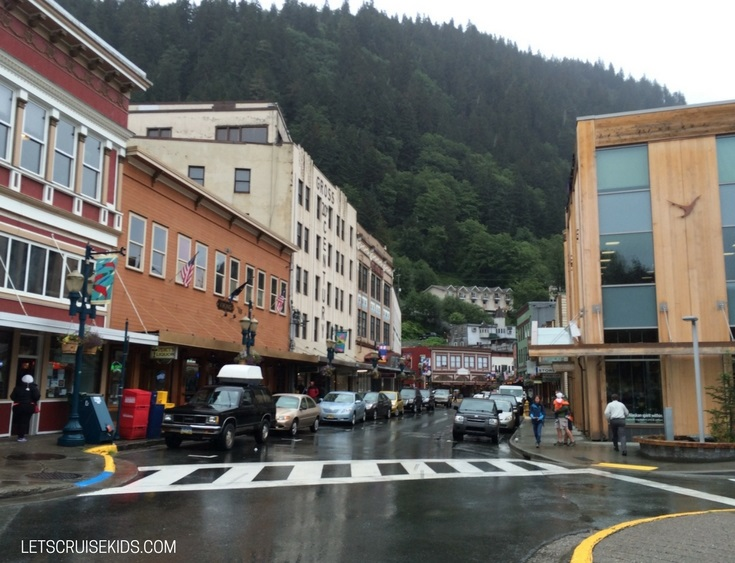What to Do with Kids in Juneau Alaska - top attractions, activities and places to visit