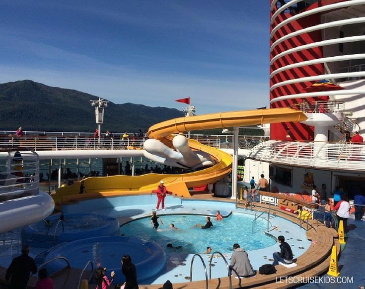 Tips for Families Heading on a Disney Alaska Cruise with Kids